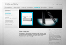 e-commerce, ASSA ABLOY