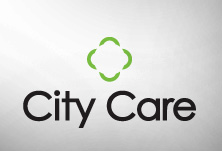 Logo, City Care