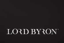 Graphic Design, Lord Byron