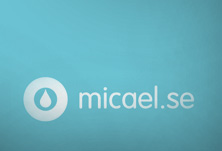 Web Development, micael.se